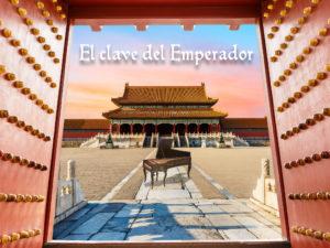 El clave del Emperador (Ponferrada) @ Centro Cultural Sala Rio Selmo