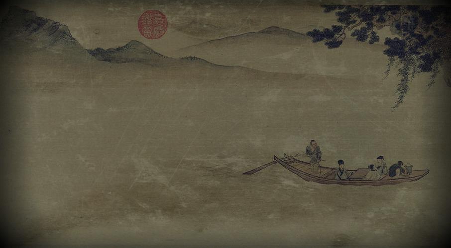 Música antigua china - Todos los Tonos y Ayres